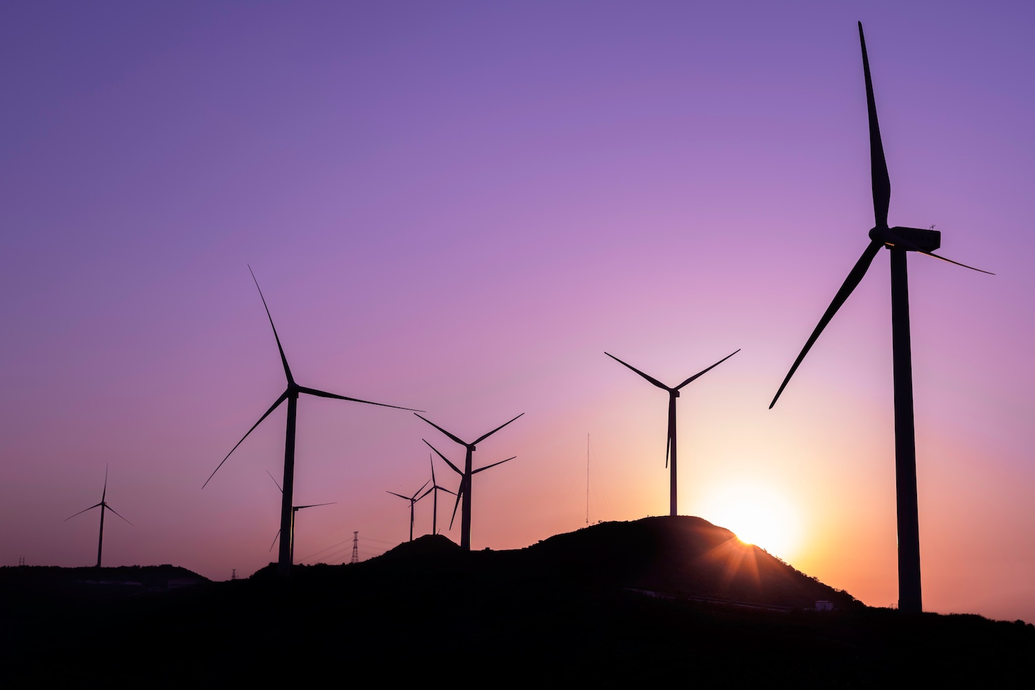 New Data Released On Patents in Wind Energy Sector