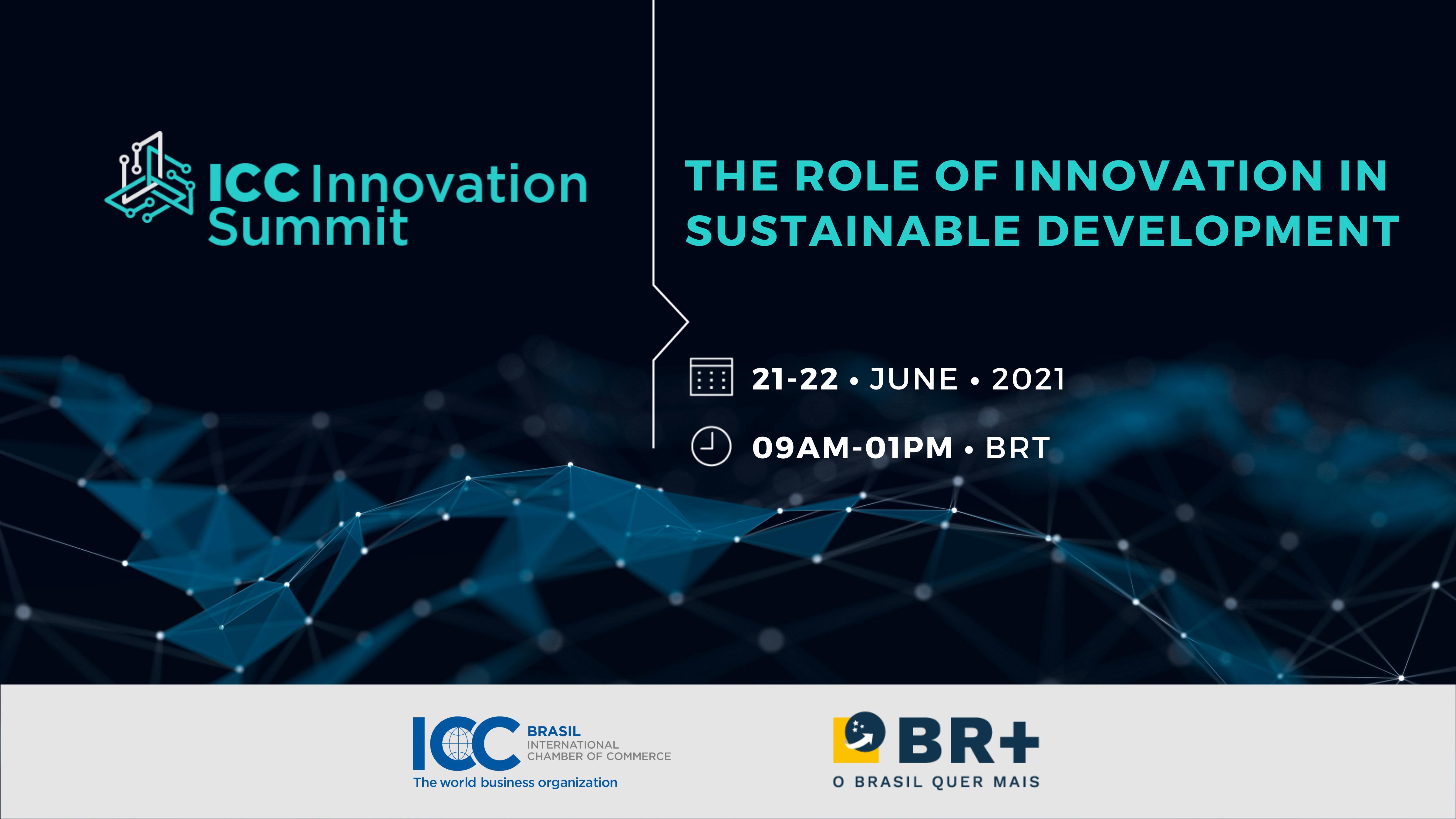 1st ICC Brazil Innovation Summit